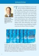 Wissenschaftliche Forschung über Transzendentale Meditation - Seite 4