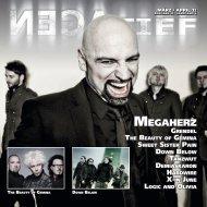 MEGAHERZ - NEGAtief