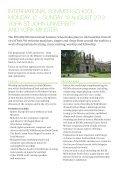 ROYAL SCHOOL OF CHURCH MUSIC INTERNATIONAL SUMMER ... - Page 2