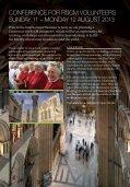 ROYAL SCHOOL OF CHURCH MUSIC INTERNATIONAL SUMMER ... - Page 3