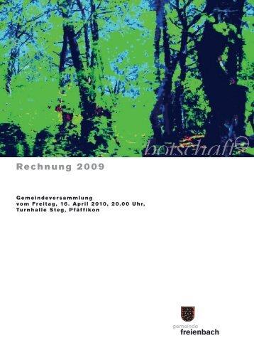 botschaft - Gemeinde Freienbach
