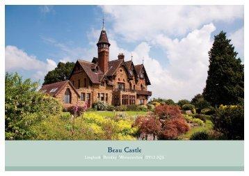 Beau Castle - Savills