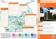 Blaise Estate castle walk leaflet (pdf, 1.2 MB - Bristol City Council