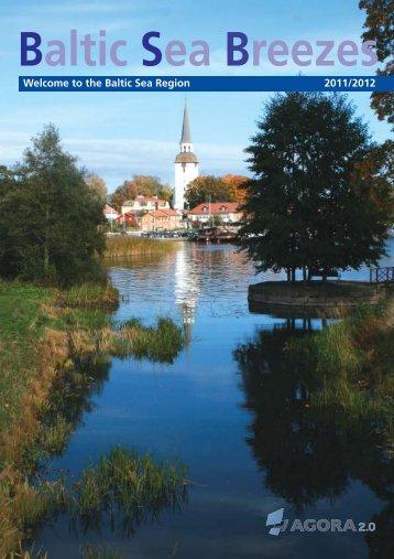 Baltic Sea Breezes - Agora 2.0