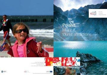 Poland Major tourist attractions - Narodowy portal turystyczny www ...