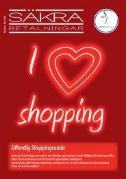 Offentlig Shoppingrunda - Svenska Inkassoföreningen