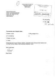 Kopi af de 13 ansøgninger til Udviklings - Hvidovre Kommune