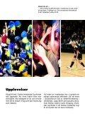 GOTHIA GOTHIA - Gothia Innebandy Cup - Page 7
