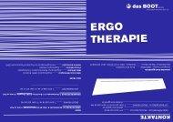 ERGO THERAPIE - Das Boot gGmbH