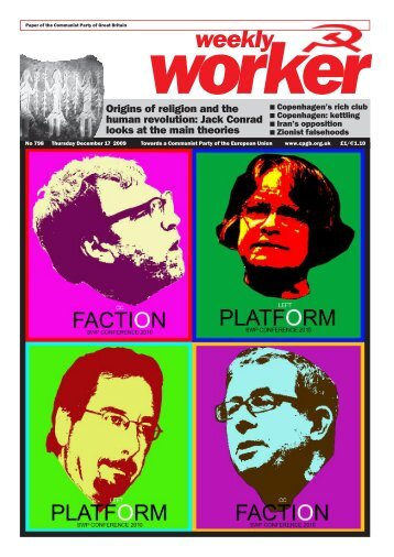 PDF format - Communist Party of Great Britain