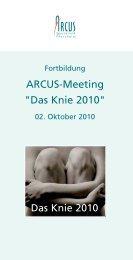 ARCUS-Meeting