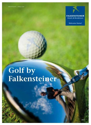 Golf by Falkensteiner