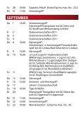 WETTSPIELKALENDER 2011 - Golfclub Konstanz - Page 7
