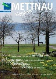 Ausgabe März 2012 - mettnau