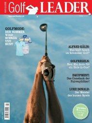 GOLFMODE: - Golf Leader