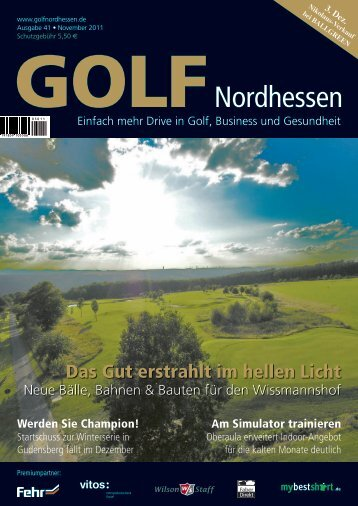 10 - Golf Nordhessen