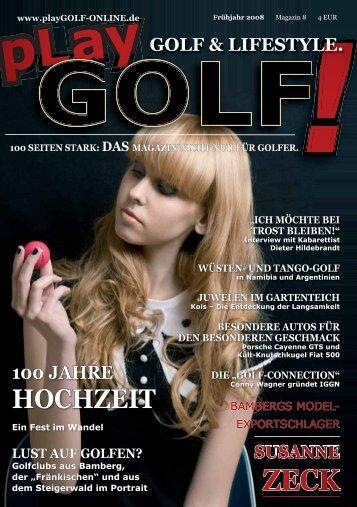 HOCHZEIT - argentinien-golf-tours.com