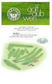 Birdie Book - Golfclub Werl - Seite 2