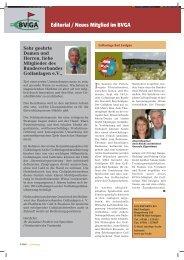 Anlage downloaden - Bundesverband Golfanlagen eV