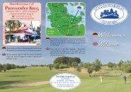 Golfclub Segeberg Flyer 2011.pdf - Segeberg.info