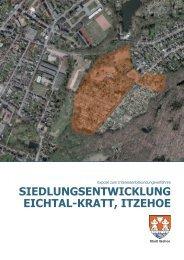 siedlungsentwicklung eichtal-kratt, itzehoe - Competitionline