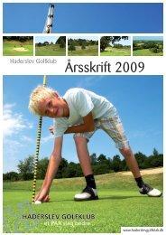 Årsskrift 2009