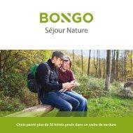 Séjour Nature - Weekendesk-mail.com
