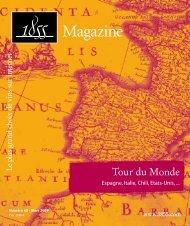 Tour du Monde - 1855