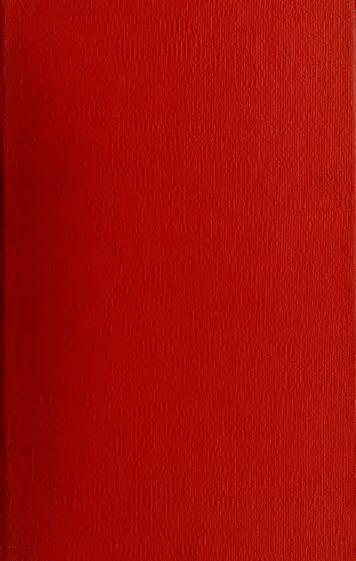 Die direkte rede als stilistisches kunstmittel in den romanen des ...