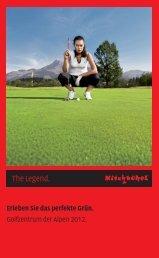 Golf - Kitzbühel
