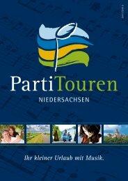 als PDF herunterladen - in Niedersachsen - Reiseland Niedersachsen