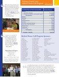 Medical House Call Program - Washington Hospital Center - Page 4