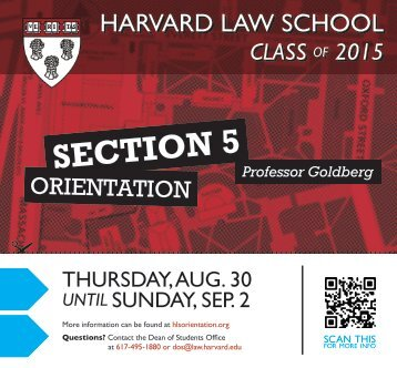 to download the PDF version. - HLS Orgs - Harvard University