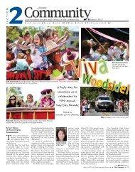 Section - Almanac News