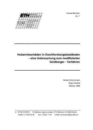 PDF 1'393 KB - ETH - LUE
