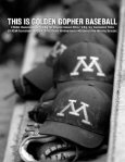 The Gophers boast two home stadiums - Community - Page 2