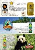 Beer & Cider Catalog 2012 Beer & Cider Catalog - Horeca ChiangMai - Page 4