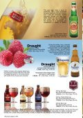 Beer & Cider Catalog 2012 Beer & Cider Catalog - Horeca ChiangMai - Page 6