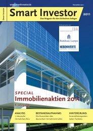 IVG Immobilien AG - Smart Investor