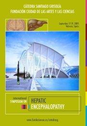 Posters 54 - Fundación Ciudad de las Artes y las Ciencias
