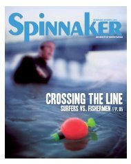 Sports - The Spinnaker