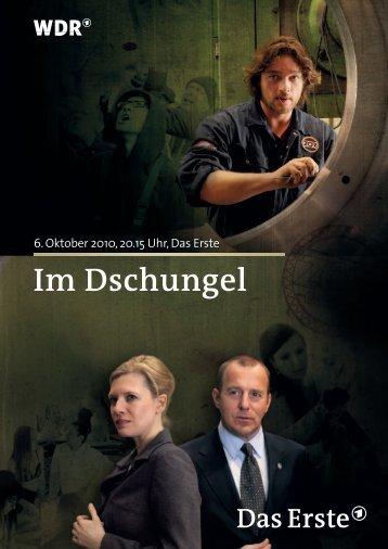 Im Dschungel - WDR.de