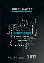 Vollluftfedern - Goldschmitt-Techmobil AG