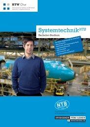 Systemtechnikntb - HTW Chur
