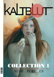 Collection 1 - Nude – Pure – Us!