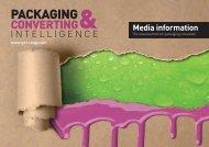 Media information - Packaging Gateway