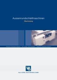 Überholung Broschüre als PDF - Willi Goebel Maschinenbau GmbH