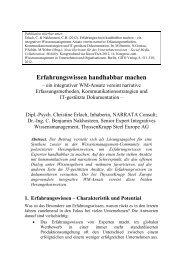 Integrativer WM-Ansatz_Erlach_Nakhosteen_Knowtech2012