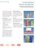 Aktive Sensorik für die Lasersicherheit - Reis Lasertec - Seite 5