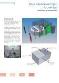 Aktive Sensorik für die Lasersicherheit - Reis Lasertec - Seite 7